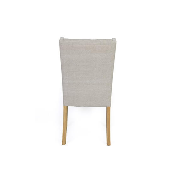 Krzesło Daniel Wing
