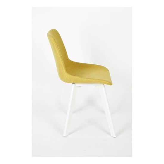 Krzesło Erin Claudie
