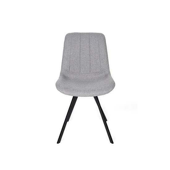 Krzesło Kylie metalowe nogi