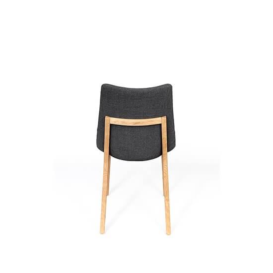 Krzesło Lilian Claudie