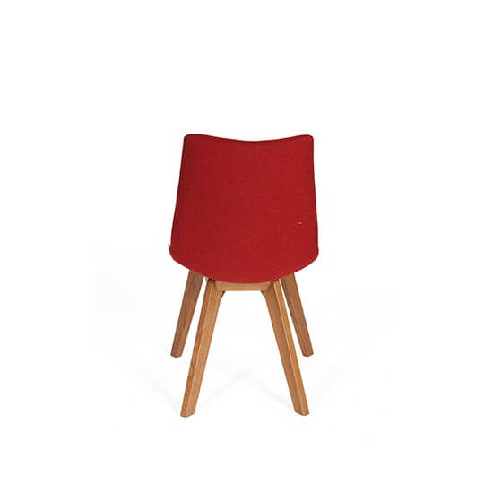 Krzesło Rhona Claudie