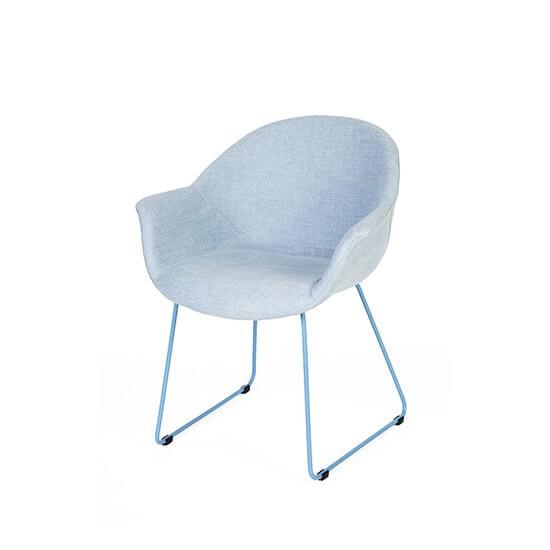 Krzesło Alan metal slay