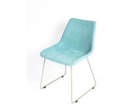 Krzesło z nogami slay Eric