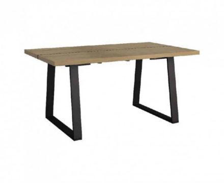 Stół loft Moka 160 Mebin