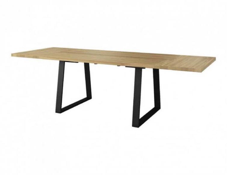 Stół lofy Moka 180 cm Mebin