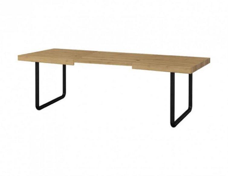 Stół Omega rozsuwany