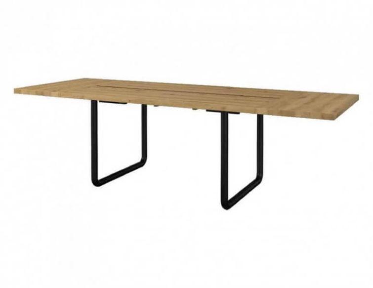 Stół Omega z wsadem
