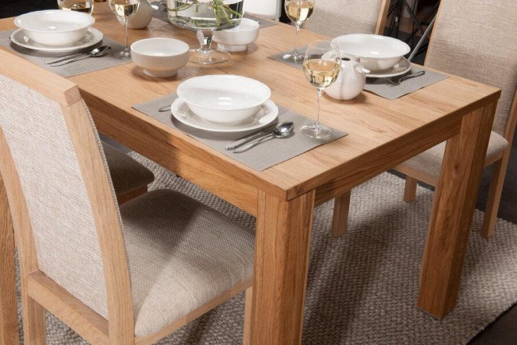Stół rozkładany Dekort