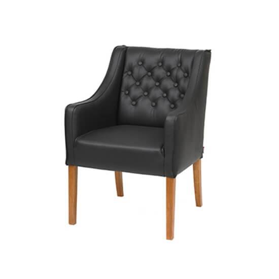 Fotel Baron Claudie