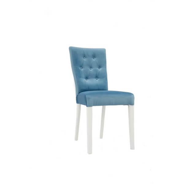 Krzesło z drewna Prado