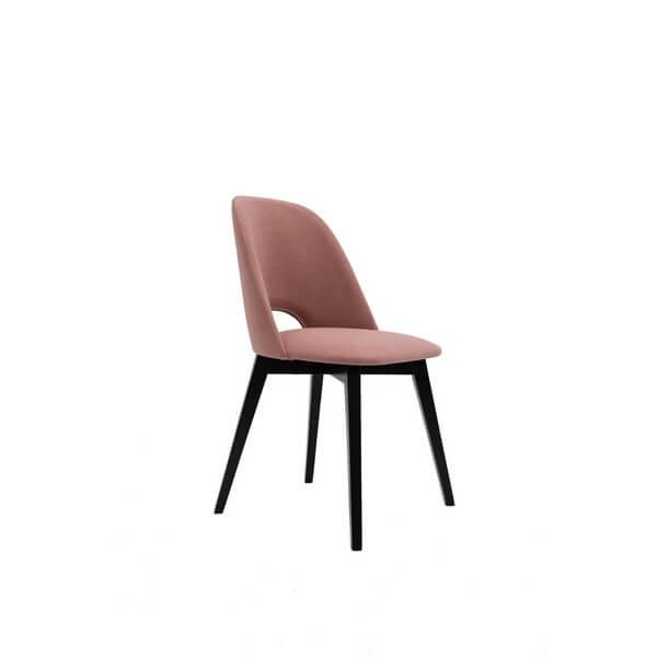 Krzesło tapicerowane Swing III