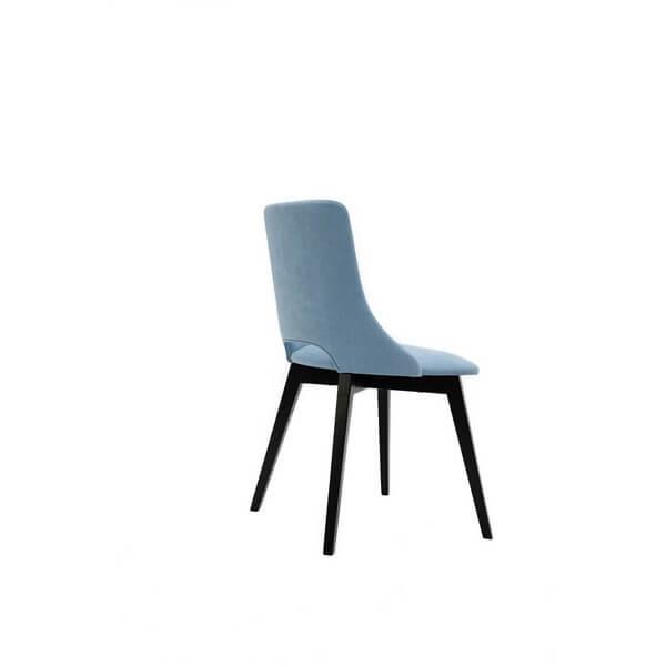 Krzesło tapicerowane Swing V