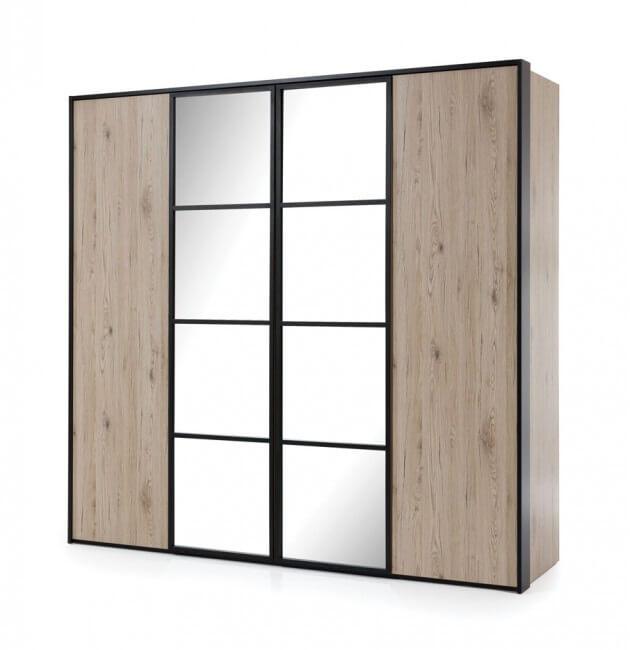 Sypialnia Glassloft New Eelegance